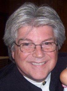 Terry Scahetti